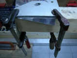 <h5>Bending sheet aluminum</h5>